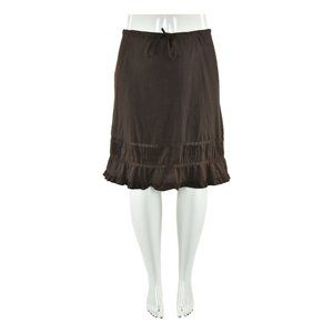 Old Navy Fit & Flare 20 Brown